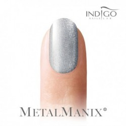 Metal Manix® Effect Silver