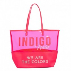 Indigo We Are The Colors Torba Summer - Popstar